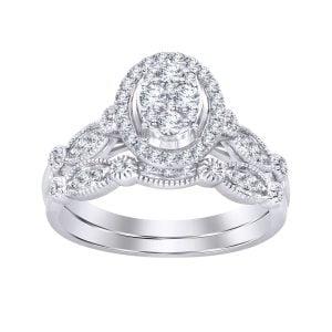 Best Bridal Rings in Phoenix & Tempe